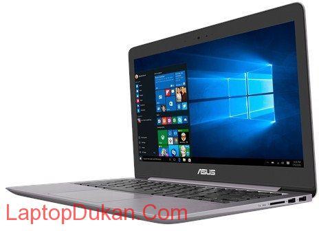 Asus ZenBook UX310UQ-GL221T Laptop