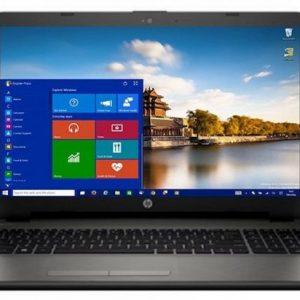 HP 15-ac132ne Laptop - Intel Core i3-5005U, 15.6 Inch, 500GB, 4GB, Win 10, Silver