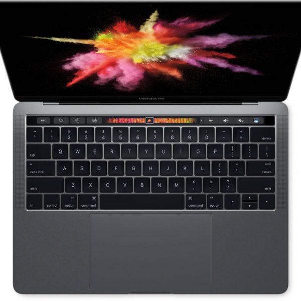 Latest Apple MacBook Pro Laptop